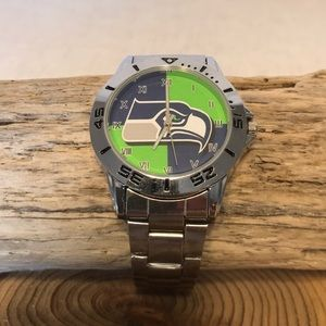 Accessories - SEAHAWKS WATCH MOM DAD